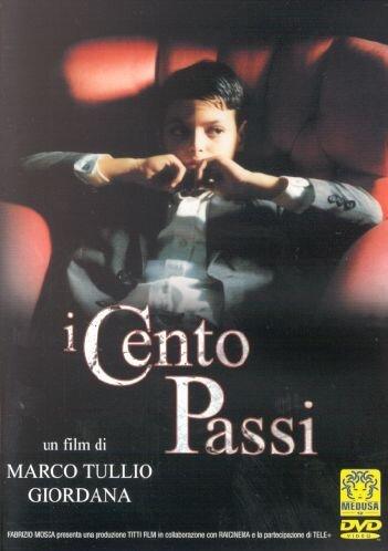 One Hundred Steps (2000) ( I cento passi ) ( 100 Steps ) [ NON-USA FORMAT, PAL, Reg.2 Import - Italy ]
