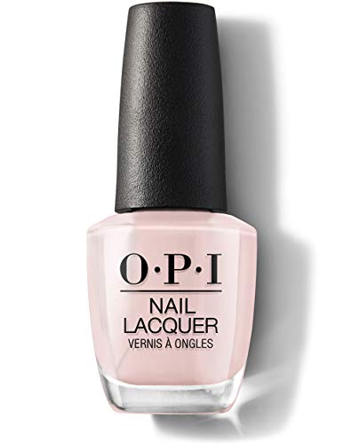 OPI - Vernis à Ongles - Nail Lacquer - Nuances de Blanc & Nude - My Very First Knockwurst...