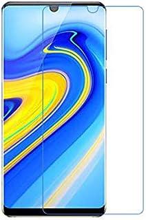 RuiMi ZTE Nubia Z18 液晶保護フィルム (光沢タイプ) ZTE Nubia Z18 フィルム 液晶画面保護シート スマートフォン スマホ 防気泡加工
