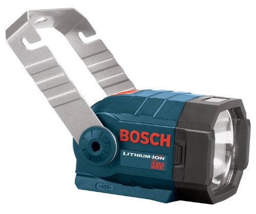 Bosch Bare-Tool CFL180 18-Volt Lithium-Ion Flashlight