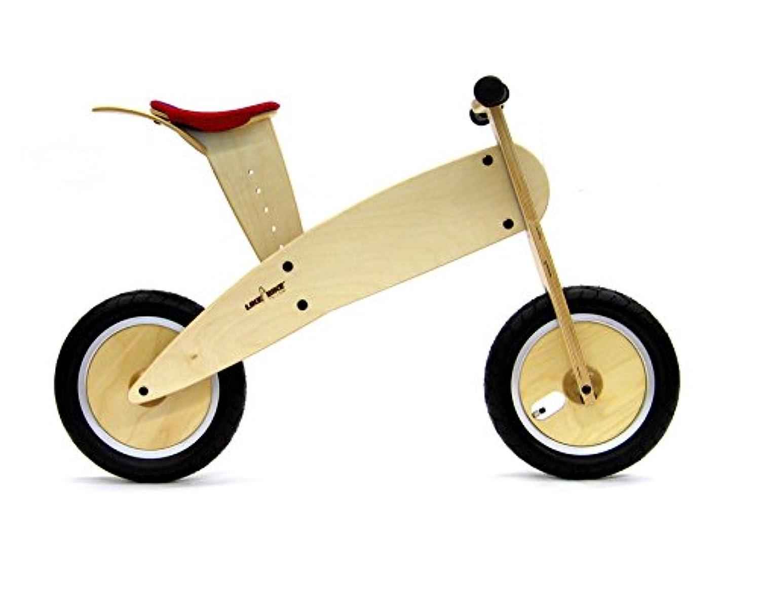 LIKEaBIKE Midi - Wooden Balance Bike