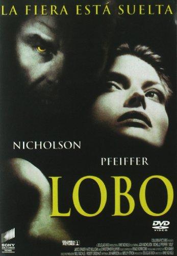 Lobo [DVD]