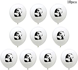 Panda Holding A Love Balloon Sport Waist Packs Fanny Pack Adjustable For Hike