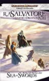 Sea of Swords - Paths of Darkness Book 3