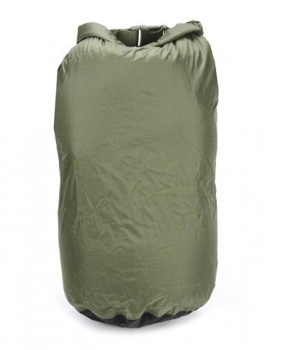 Tasmanian Tiger TT S Waterproof Bag, cub grün, 19 x 30 cm