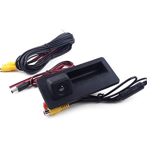 CITALL Caméra de sauvegarde pour coffre de stationnement, vue arrière, voiture CCD