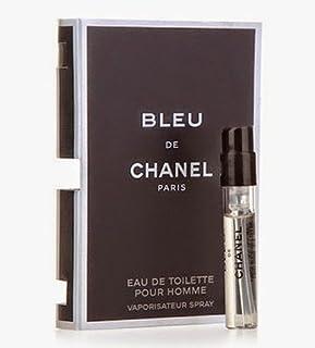 نسخه آزمایشی 1.5ml Chanel Bleu De Chanel Men Edt Spray Vial (توضیحات را بخوانید)