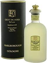 Geo F. Trumper Marlborough Cologne 100ml (glass crown-topped bottle)