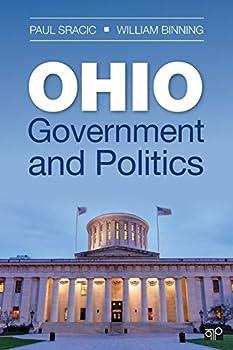 Paperback Ohio Government and Politics Book