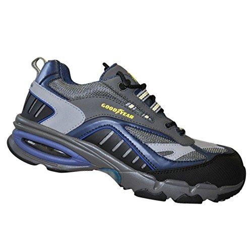 GOODYEAR Sicherheitsschuhe Arbeitsschuhe G 3864 - S1P - NEU + OVP, Schuhgröße:48
