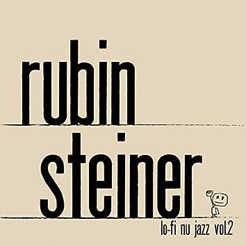 Lo-fi Nu Jazz, Vol. 2