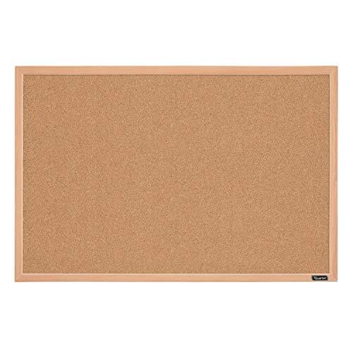 Quartet Cork Board Bulletin Board