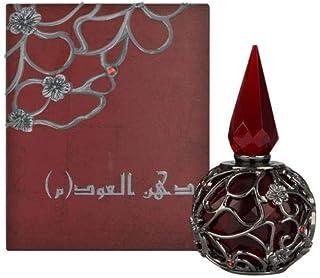 Dhan Al Oudh Oil by Junaid Perfumes for Unisex - Eau De Parfum, 5 ml