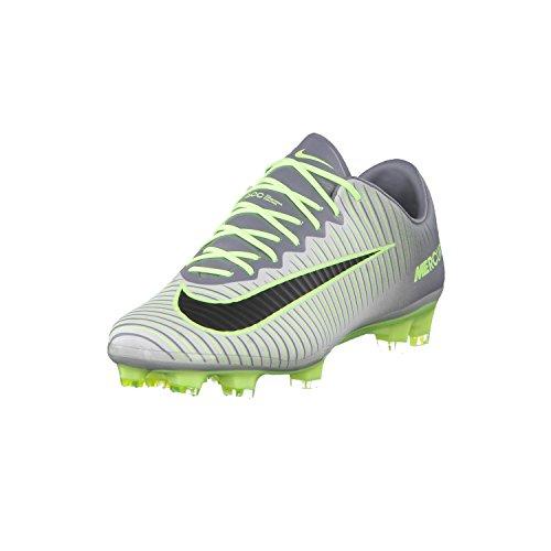 Nike Men's Mercurial Vapor XI FG Soccer Cleat