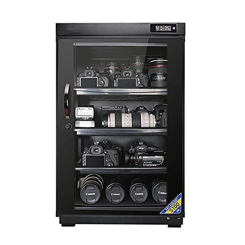 Armadio di essiccazione-armadio di deumidificazione della fotocamera, home office scatola a prova di umidità per il risparmio energetico, obiettivo della fotocamera deposito attrezzature elettron