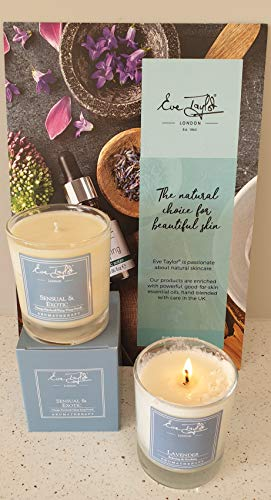 Eve Taylor Sensual and Exotic Massage Candle