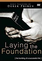 Laying the Foundation: The Building of a Successful Life [DVD]
