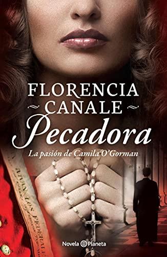 Pecadora de Florencia Canale