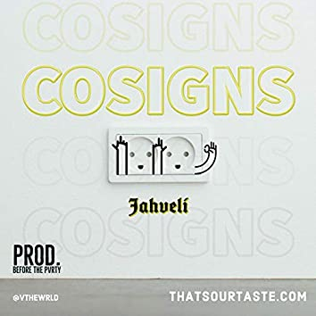 Cosigns