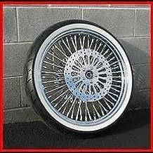 dna fat spoke wheels