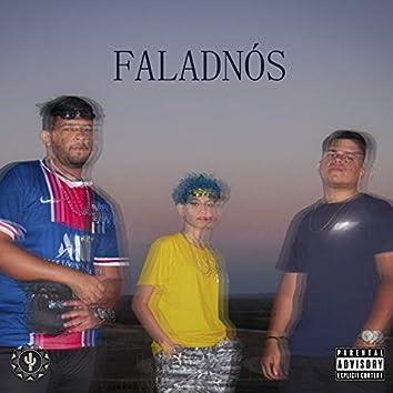 Faladnós