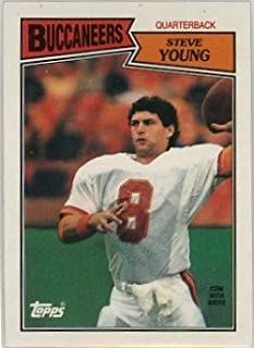 1987 topps football cards