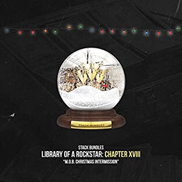 Library of a Rockstar: Chapter 18 - Christmas Intermission