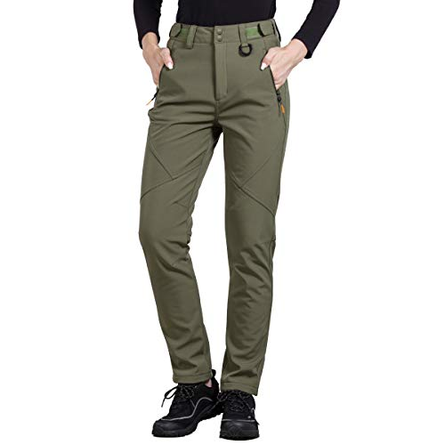 Lista de Pantalones impermeables para Mujer para comprar online. 8