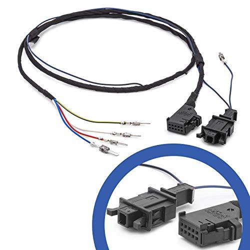 Adapter-Universe® GRA Tempomat Kabelbaum Kabelsatz Kabel TDI Diesel
