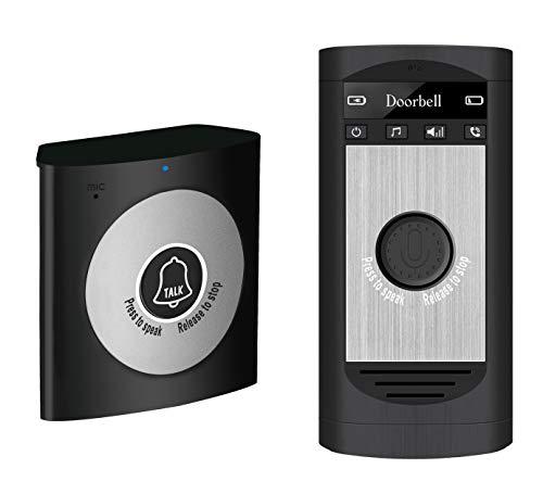 Wireless Doorbell for Home