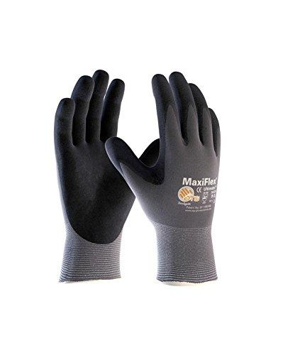 MaxiFlex Ultimate ATG Texxor Handschuhe Größe 8