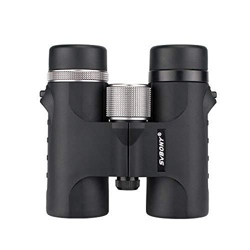 WQY 8X32 Fernglas Wasserdichtes Tragbares Teleskop Für Die Jagd Camping Sport Professioneller Tourismus Hohe Leistung Für Sportveranstaltungen