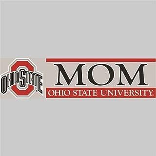 Ohio State University S40569 Window Decals