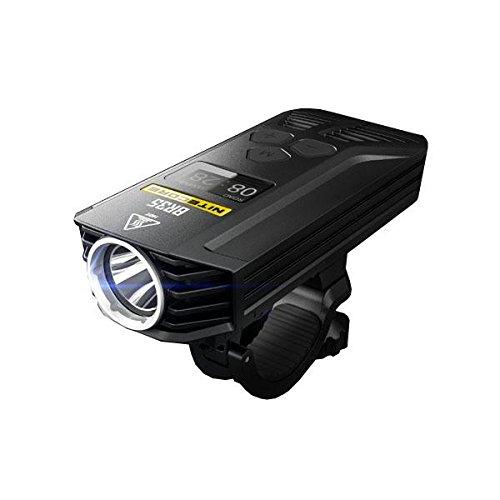 Nitecore br351800lúmenes batería para bicicleta con doble distancia vigas–incluye eco-sensa USB Cable