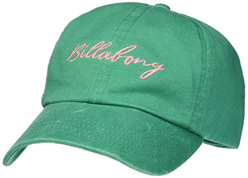 BILLABONG Damen Caps Essential Cap, Emerald Bay, U, S9CM02