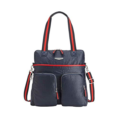 Kipling Basic Eyes Wide Open Addisa Twisted Blue