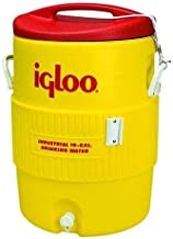 Cooler by Igloo, 10 Gal