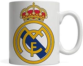 P.H Ceramic Mug - Real Madrid Logo
