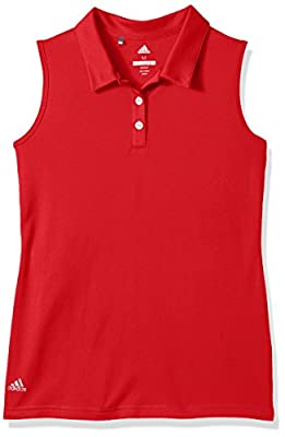 adidas Golf Tournament Sleeveless