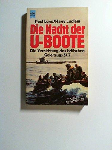 Die Nacht der U-Boote