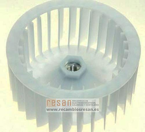 BALAY - Rodillo de ventilador