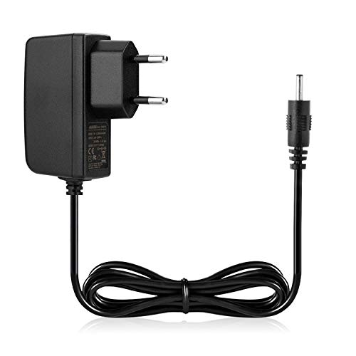 Aukru 5V 2A 2,5mm x 0,8mm Alimentatore Caricabatterie Universale Per Android Tablette PC