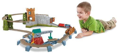 TrackMaster Castle Quest Set