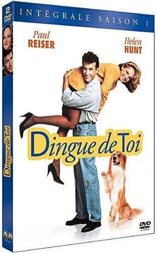 41dIBn+XQzS. SL500  - Après Will & Grace, c'est au tour de Dingue de toi de faire son retour mais pas sur NBC