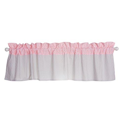 Cotton Candy Window Valance