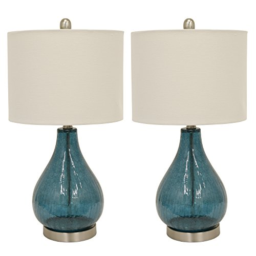 Decor Therapy MP1054 Table Lamp,...