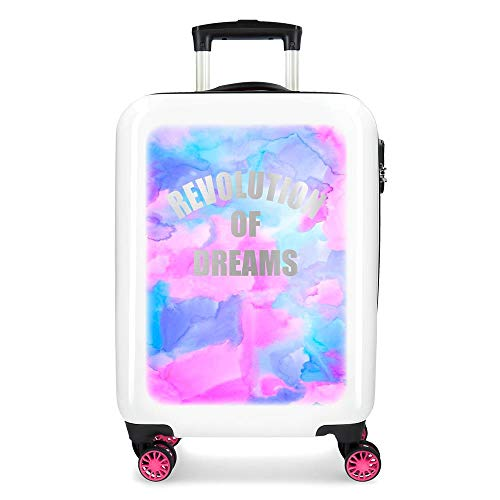 Movon Revolution Dreams cabinetrolley harde schaal 55 cm