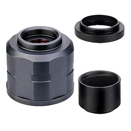 """Svbony SV305 Ocular Electronico Telescopio ROI 128M RAM Camara Ocular Telescopio 1.25"""" Ocular Digital Telescopio para Astrofotografía"""