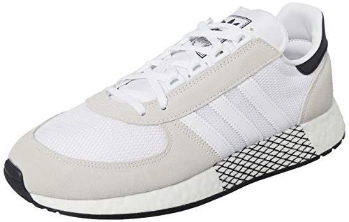 adidas Marathon Tech, Zapatillas para Hombre, Blanco FTWR