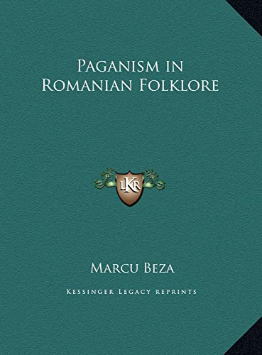 Paganism in Romanian Folklore